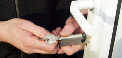 locksmith lock changes colchester