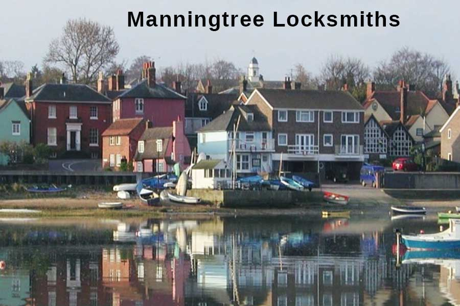 locksmith in manningtree